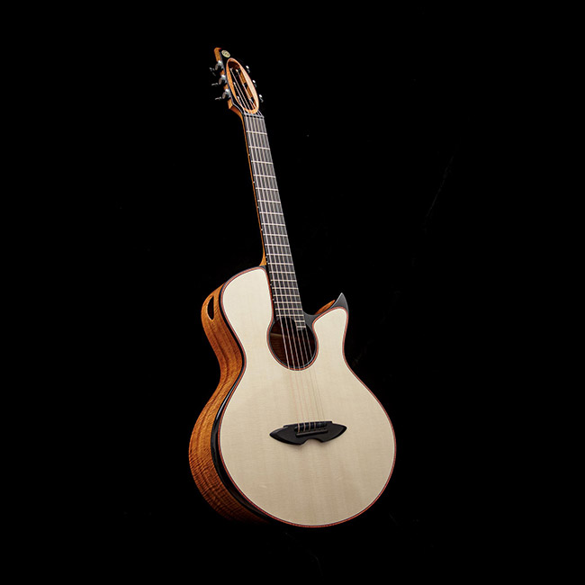 Casimi Guitars C3