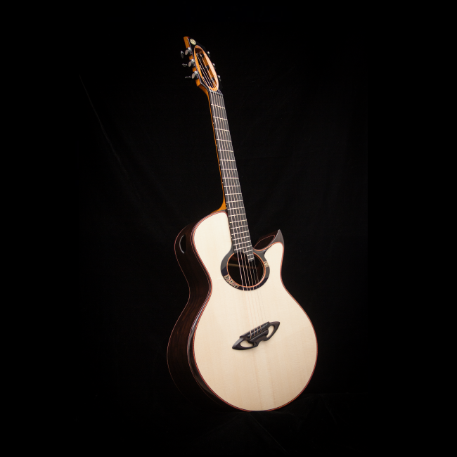 Casimi Guitars C3S
