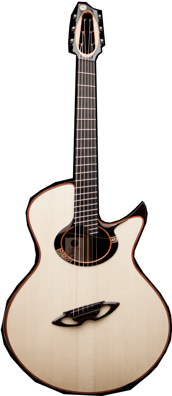 Casimi Guitars: Handmade acoustic guitars